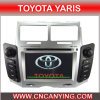 Special Car DVD Player for Toyota Yaris (CY-7915)