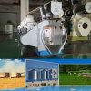 Linha de produção automática da pelota da alimentação de grão do Ce 5t/H