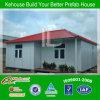 Betaalbare PrefabGeprefabriceerd huis het Van uitstekende kwaliteit van China