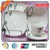Las mejores y más baratas 30PCS plato de cerámica