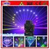 Éclairage principal mobile DJ /Party de laser d'animation de laser de RVB