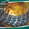 O fio do diamante viu para Quarrying de pedra, obstruir e perfilar (SG-057)