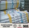 La norma ASTM A53 de esgrima de tubo galvanizado en caliente
