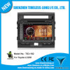 Androïde System 2 DIN Car Radio voor Toyota Land Cruiser 200 2007-2012 met GPS iPod DVR Digital TV Box BT Radio 3G/WiFi (tid-I182)