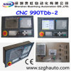 Lage Price 2 Axis CNC Controller voor CNC Lathe Machine