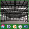 Estructura de Acero / Estructura de acero de construcción con aislamiento de fibra de vidrio (XGZ-SSW 195)