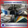 PVC/PC Wellen-Platte/glasig-glänzender Wellen-Platten-Produktionszweig