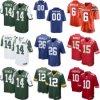 Hoogste het Verkopen Wholesales 2018 Amerikaanse Voetbal Jerseys