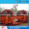 Dämpfungsärme Goldsand-Unterlegscheibe-Maschine für niedrigen Preis