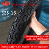 [س] شهادة درّاجة ناريّة إطار/درّاجة ناريّة إطار العجلة 325-18