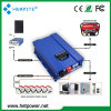 Grid Solar Inverterのための12kw 12000W Solar Power Inverter 12Vへの120V 220Vを離れたMaxnum Power 12V/24V/48V