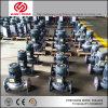 Precio de la bomba del motor eléctrico para la irrigación 6inch de la agricultura