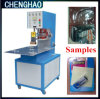 PVC de 5kw Disc Type Single Head High Frequency Sealing Machine pour Blister Packing