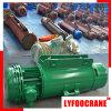 CD1電気起重機250kg-20t、220V、440V。 380V電源
