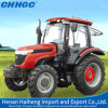 Selling caldo 95HP Drive a 4 ruote Diesel Agricultural Tractor