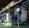 Maquinaria normal de alta velocidade da fatura de papel de tecido