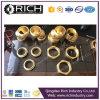 CNC Brass Valve Usinagem Bomba Parte de bronze / Forjamento / Peça de máquinas / Peças de forjagem de metal / Peça de automóvel / Forjamento de aço Parte / Forjamento de alumínio
