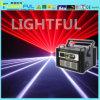 De mini 5W Apparatuur van de Laser van de Kleur van de Laser van de Modulatie van SD+Analog RGB Lichte, Volledige Lichte, Aanstekende