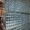 Het Gebruik van het Frame van het staal galvaniseerde de Vierkante Pijp van het Staal