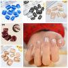 Новое 24tips давление на концах ногтя, искусствоо ногтя, инструменты ногтя, ложные ногти, искусственние ногти, смолаа ABS