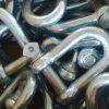 索具のハードウェアのヨーロッパのタイプ大きいねじPin Deeの手錠