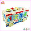 Carro de Brinquedo Educacional DIY (W12D003)