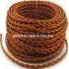 Cuerda trenzada de algodón de energía texitle