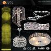 Russa Albergo Chandelier Lighting, Hotel Light Lamp Om06