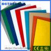 Los materiales de construcción 1500 mm de ancho de Panel Compuesto de Aluminio