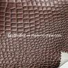 높은 찰상 저항하는 가구 PVC 가죽 (QDL-FV025)