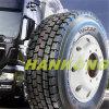 17.5  -  carros radiales 22.5 cansan los neumáticos del acoplado de los neumáticos del omnibus
