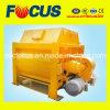 La máxima calidad Sicoma Technology-Js500, JS750, Js1000, Js1500, Js2000 de doble eje hormigonera
