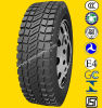 Chengshan Radial Truck Tyres 11r22.5, 12r22.5 315/80r22.5 295/80r22.5