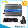 Salida 600W de la entrada de información 110VAC de Gti-600W-18V-110V solar en el inversor del lazo de la red