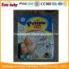 Fournisseur en gros de couche-culotte mou, couches-culottes remplaçables confortables de bébé dans Fujian