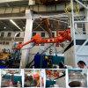 matériel de revêtement de laser du robot 3D Using le contrôleur d'AP de Siemens