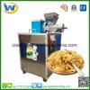 Лапша макарон полости макаронных изделия раковин заедок Vegetable делая обрабатывая машину