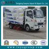 Sinotruk HOWO 4X2 4m3 도로 스위퍼 트럭