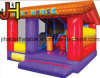 Indoor Bouncer Combo, saut gonflable château gonflable