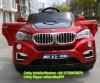 Le véhicule électrique de BMW badine le véhicule avec à télécommande