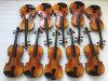 Antike Musikinstrument-Qualitäts-Violine der Violinen-4/4