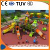 Apparatuur van het Spel van kinderen de Hoofd voor De Speelplaats van het Pretpark