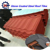 50 años de garantía de metal recubierto de piedra de Shingle Teja