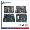 254 PCS 알루미늄 케이스 연장 세트