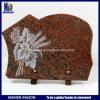 Каменные тягчайшие металлические пластинкы, металлические пластинкы надгробной плиты