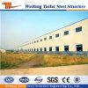 Galpão Prefab feitos pela China Fábrica com Estrutura de Aço de Baixo Custo