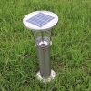 Lâmpada solar da decoração solar solar ao ar livre da luz do gramado da luz do jardim