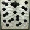 Diseño de interiores decoración de salón de Porcelana hexagonal Baldosa