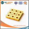 Tnmg1608에게 Indexable CNC 텅스텐 탄화물 도는 삽입을 타자를 치십시오