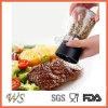 Wsymqly026 Moinho de sal e pimenta Moinho de cerâmica Moinho de especiarias manual